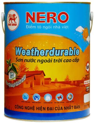 SƠN NERO2
