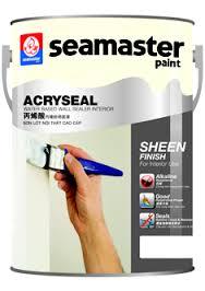sơn lót Seamaster giá rẻ